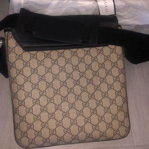 Gucci (over the shoulder) bag